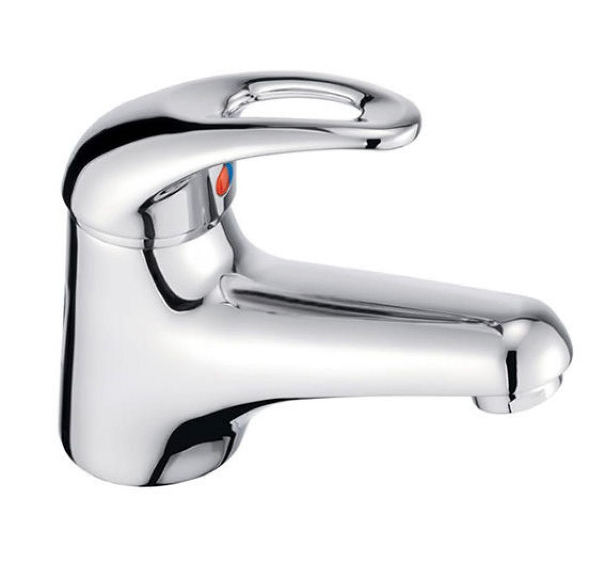 new mixer taps