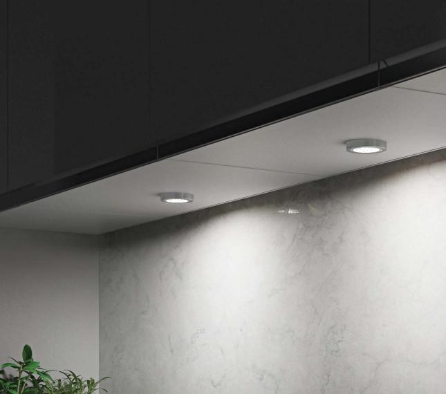 kitchen spotlight
